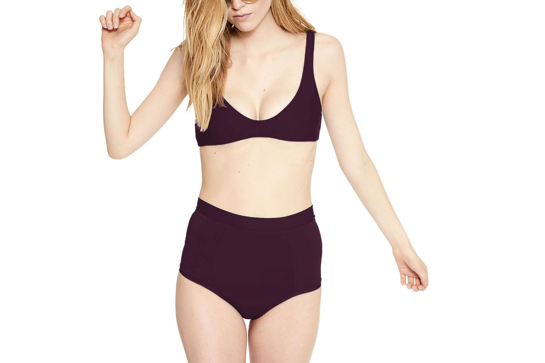 ff24c9c984cbe 14 Women Pick the Best Bathing Suits for Women