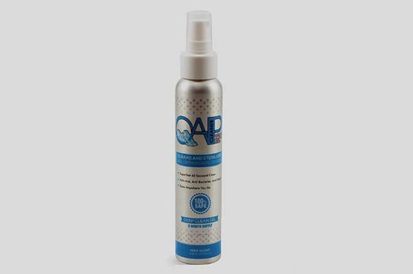 OAP Gel Cleaner