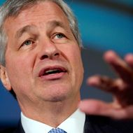 "James ""Jamie"" Dimon, chief executive officer of JPMorgan Chase & Co."