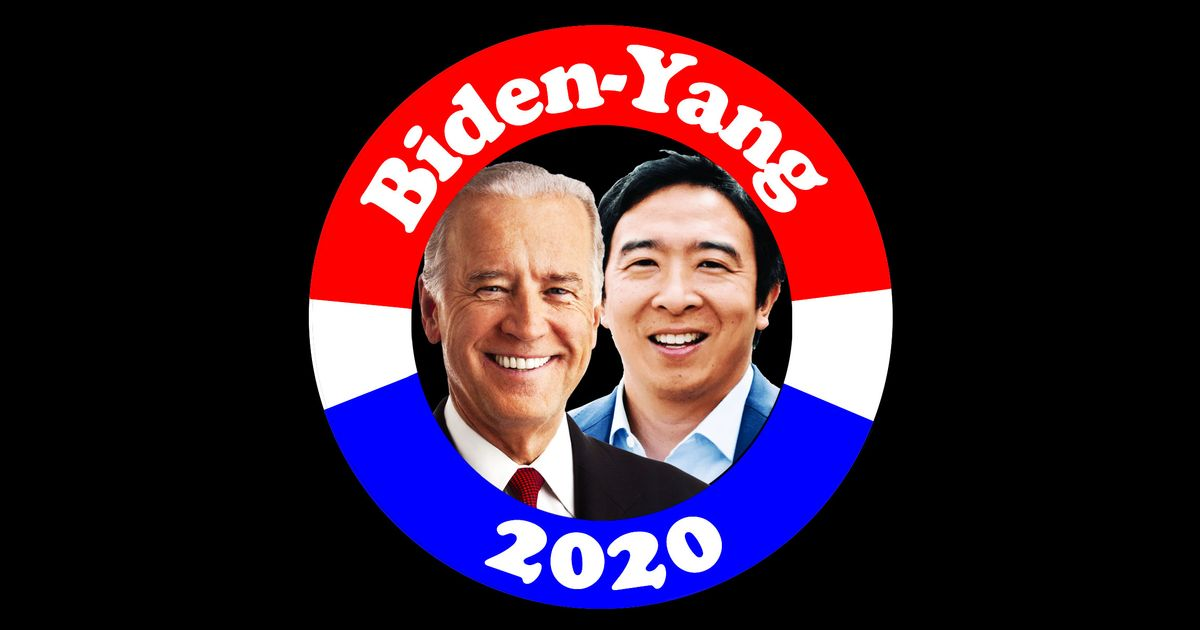 Who Should Be Joe Biden's Running Mate (If There Is One)?