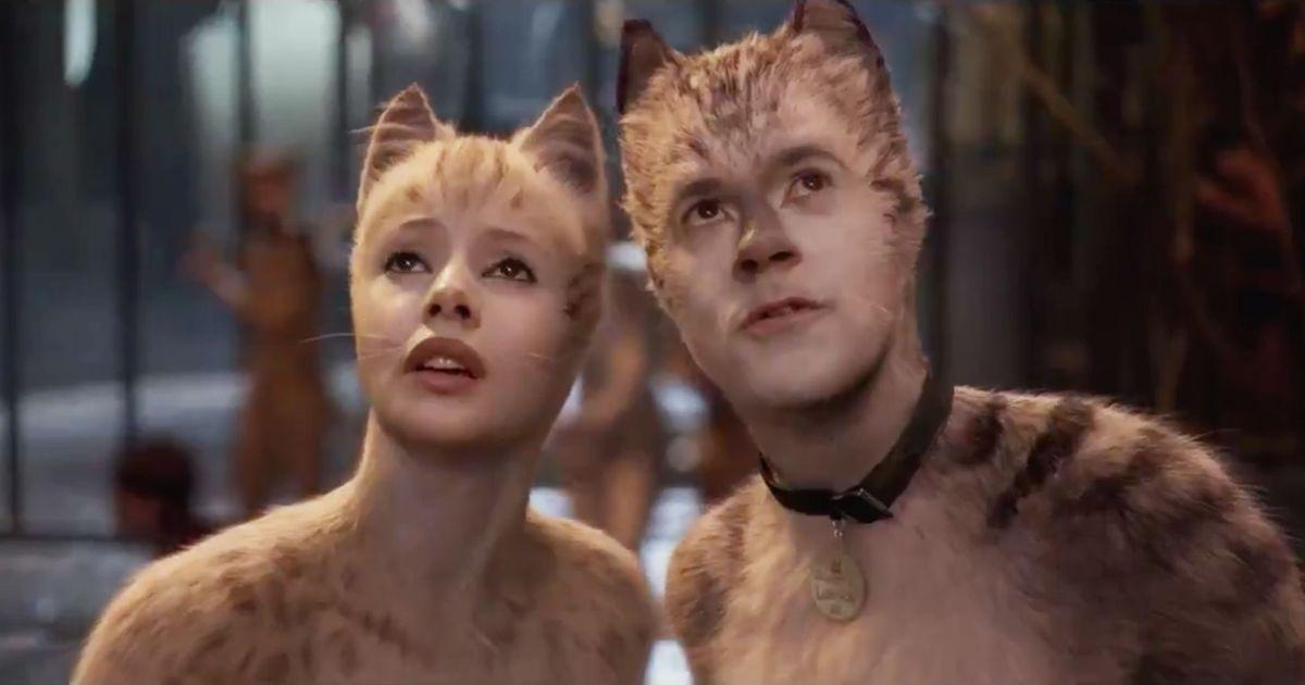 Cats Movie Trailer 2019 Watch
