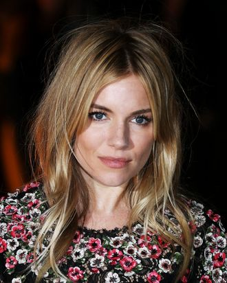Sienna Miller Cant Escape 2005