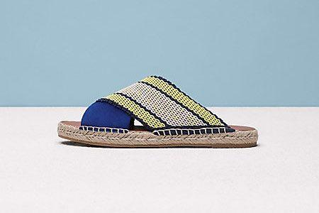 Diane von Furstenberg Millie Sandals