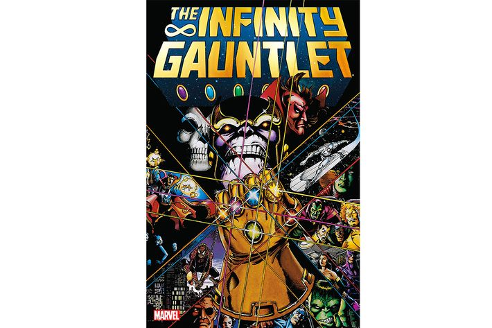 thanos and avengers infinity war the 5 best comics to read