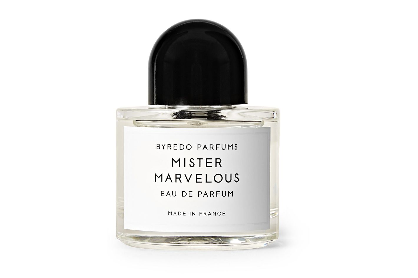 Byredo Mister Marvelous Cologne