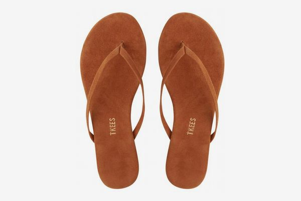 TKEES Lily Suedes