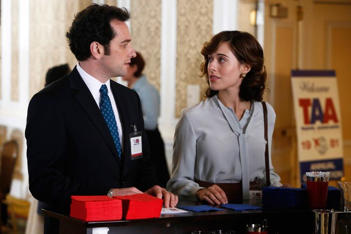 THE AMERICANS -- Duty and Honor -- Episode 7 (Airs Wednesday, March 13, 10:00 pm e/p)
