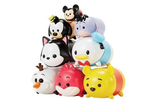 "Disney ""Tsum Tsum"" Figures"