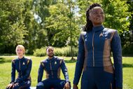 Star Trek: Discovery Recap: An Unstoppable Force