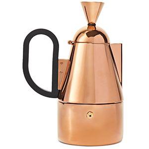 Tom Dixon Stovetop Coffeemaker