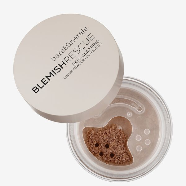 BareMinerals Blemish Rescue Salicylic Acid Loose Powder Foundation
