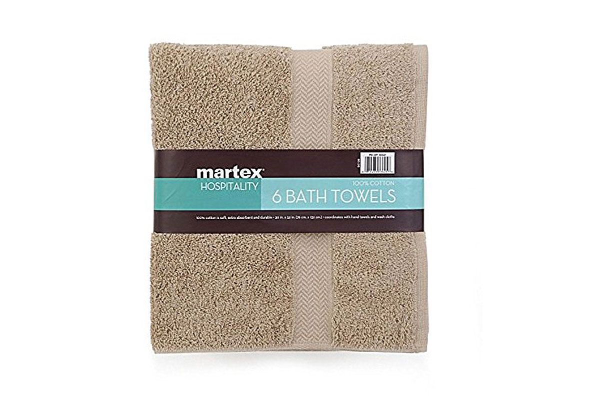 Best Everyday Value Bath Towel Part 48