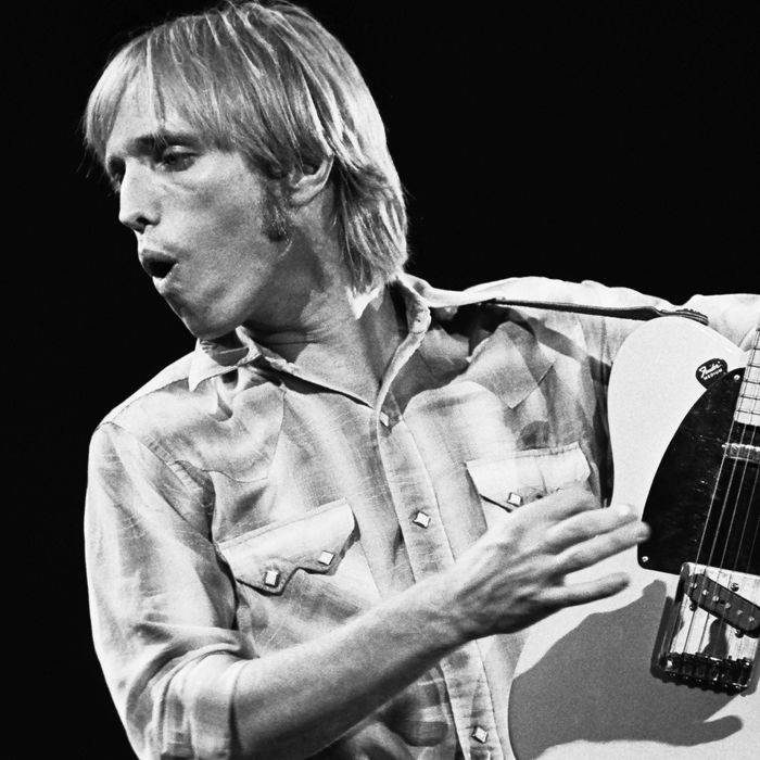 Tom Petty Box Set: Listen to the Previously-Unreleased Songs