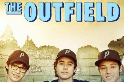 Outfield фильм 2015 на русском