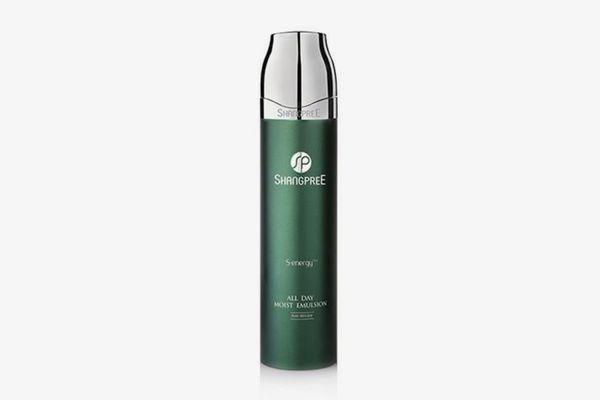 Shangpree S‧Energy All Day Moist Emulsion