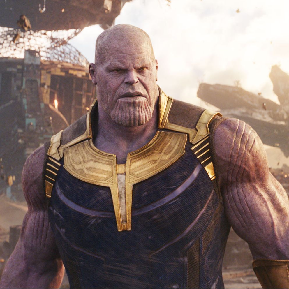 Image result for thanos