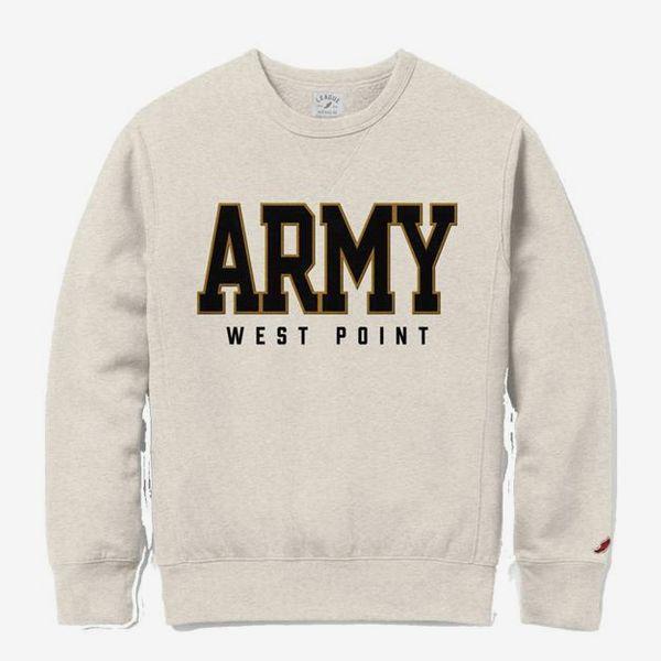 West Point Stadium Crew Pullover