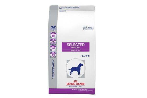 Royal Canin Selected Protein Adult PV
