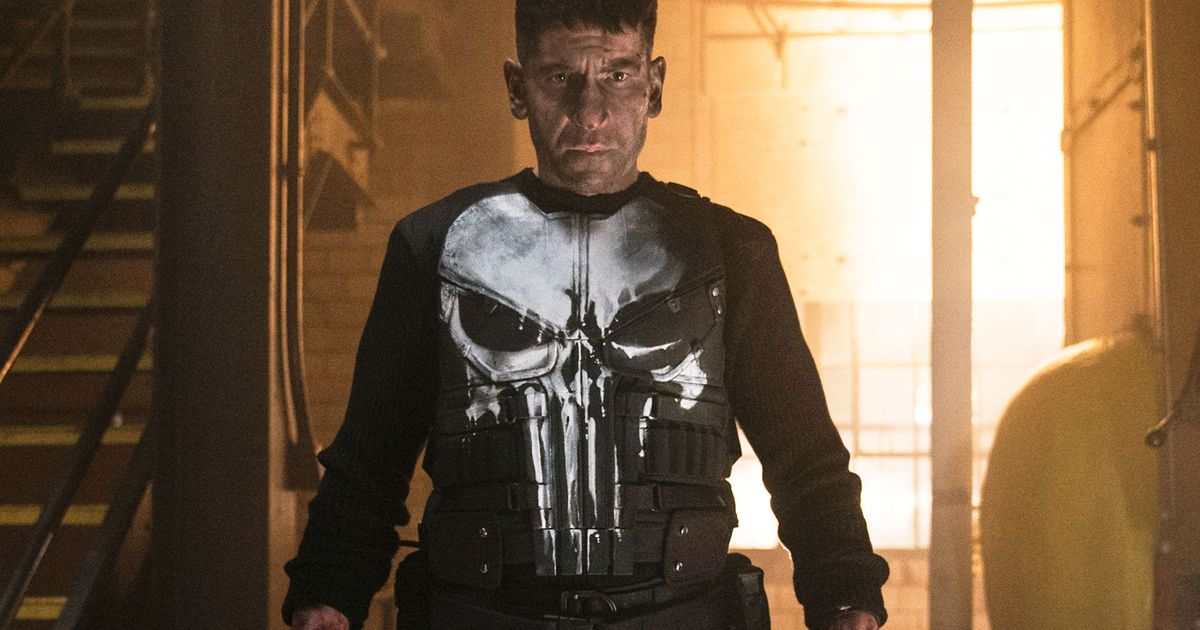 The Punisher: Why Cops and Soldiers Love Frank Castle