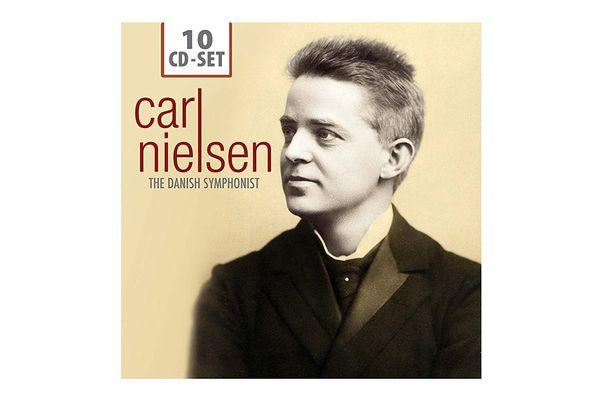 Carl Nielsen: The Danish Symphonist Box Set