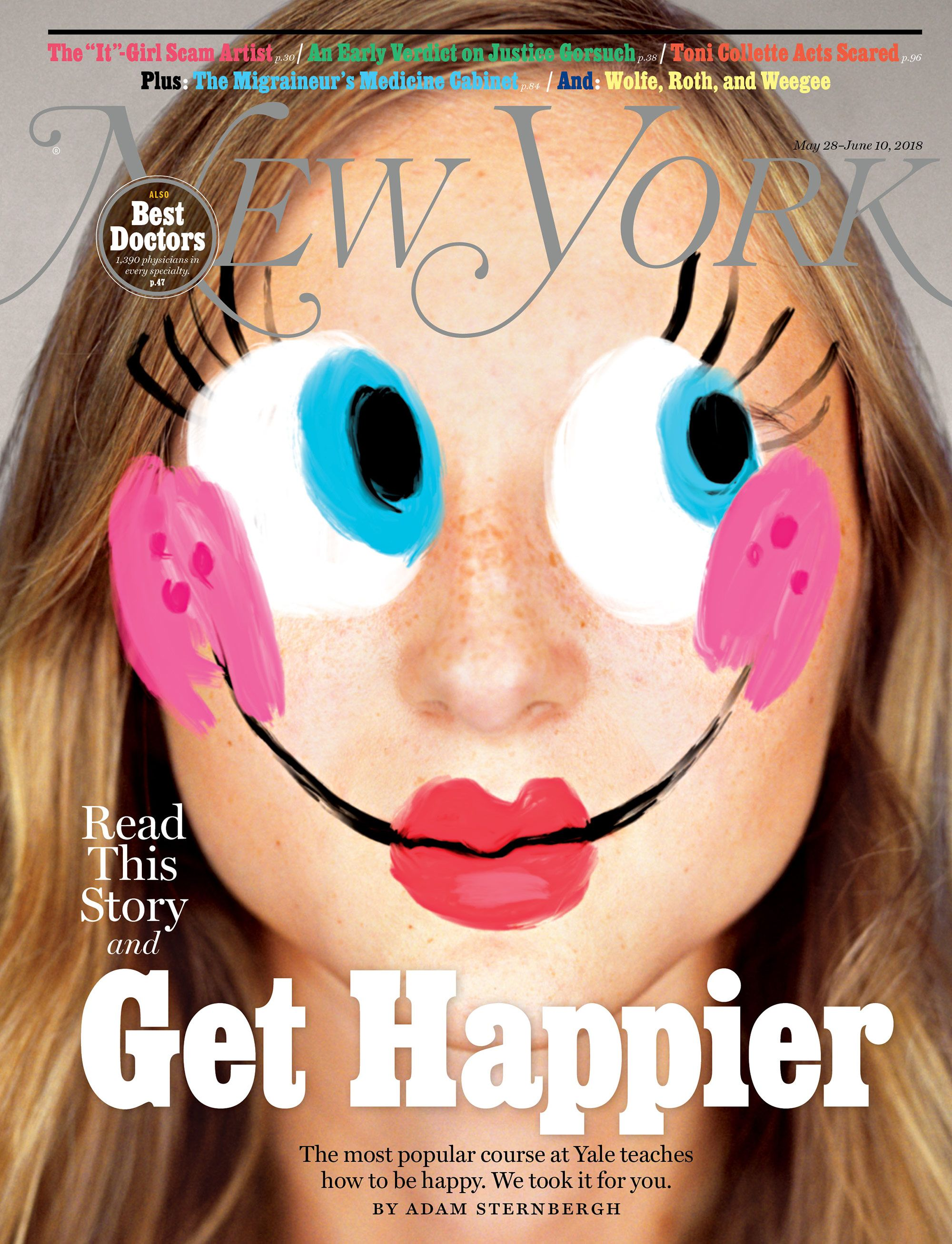 new york magazine subscription - official page