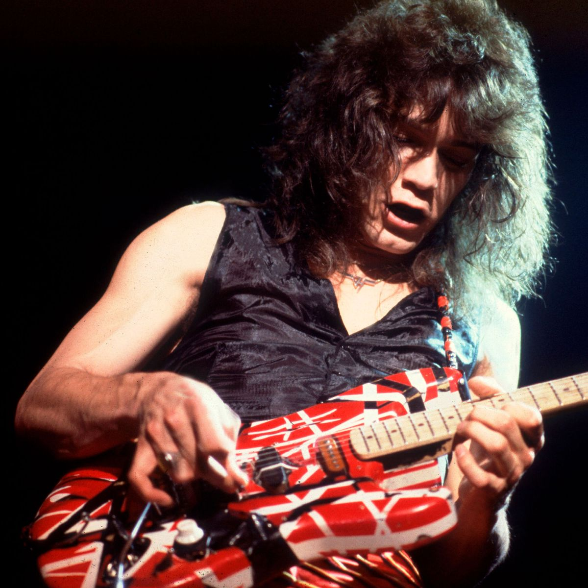 Obituary: Eddie Van Halen Dead at 65