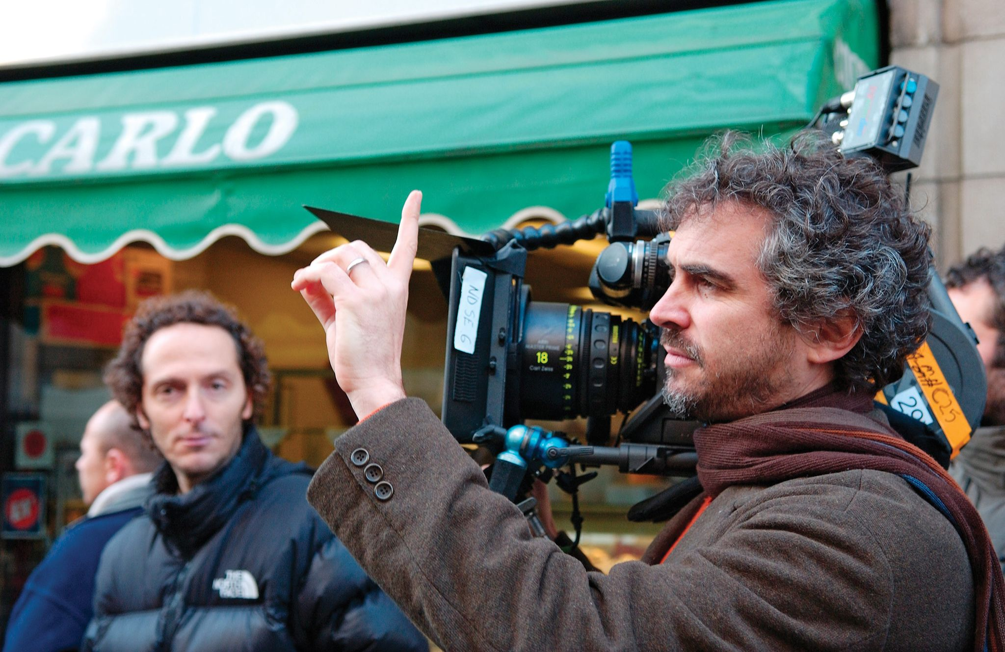 Alfonso Cuaron S Children Of Men Is A Dystopian Masterpiece