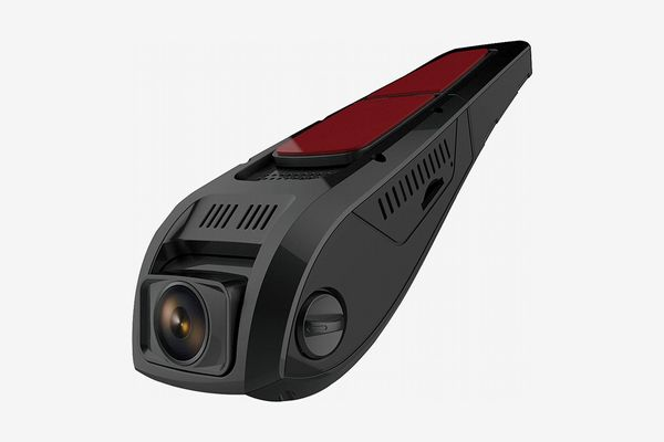 Pruveeo F5 FHD 1080P Dash Cam, Discreet Design Dash Camera