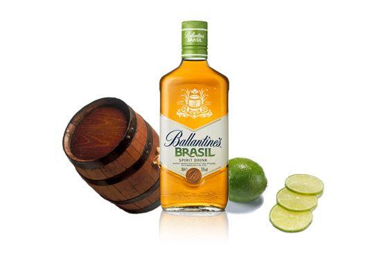 Tropical Scotch.