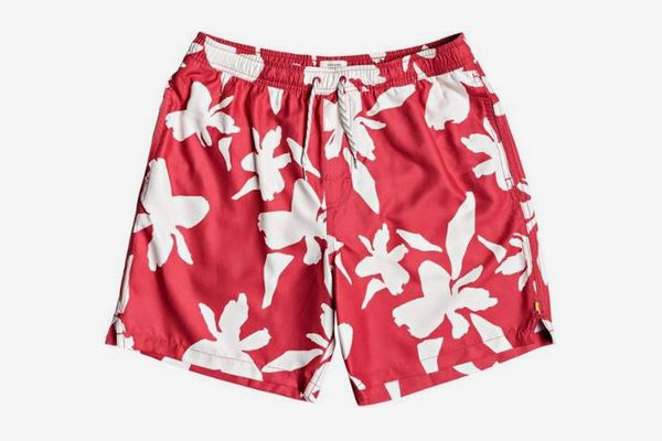 Quiksilver Waterman No Vacancy Volley Board Shorts - Men's