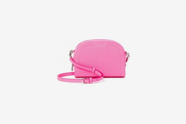 Marc Jacobs Playback Leather Crossbody Bag