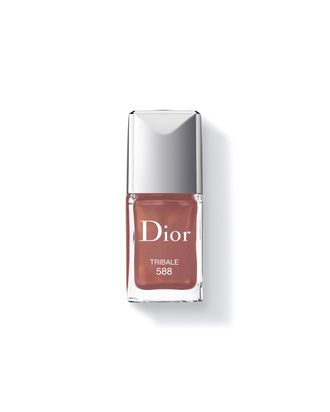 Dior nail lacquer in Tribale.