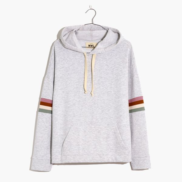 MWL Superbrushed Easygoing Hoodie Sweatshirt