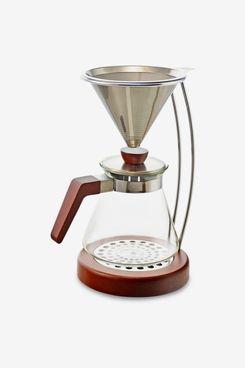 Grosche Frankfurt Pour-Over Coffee Maker