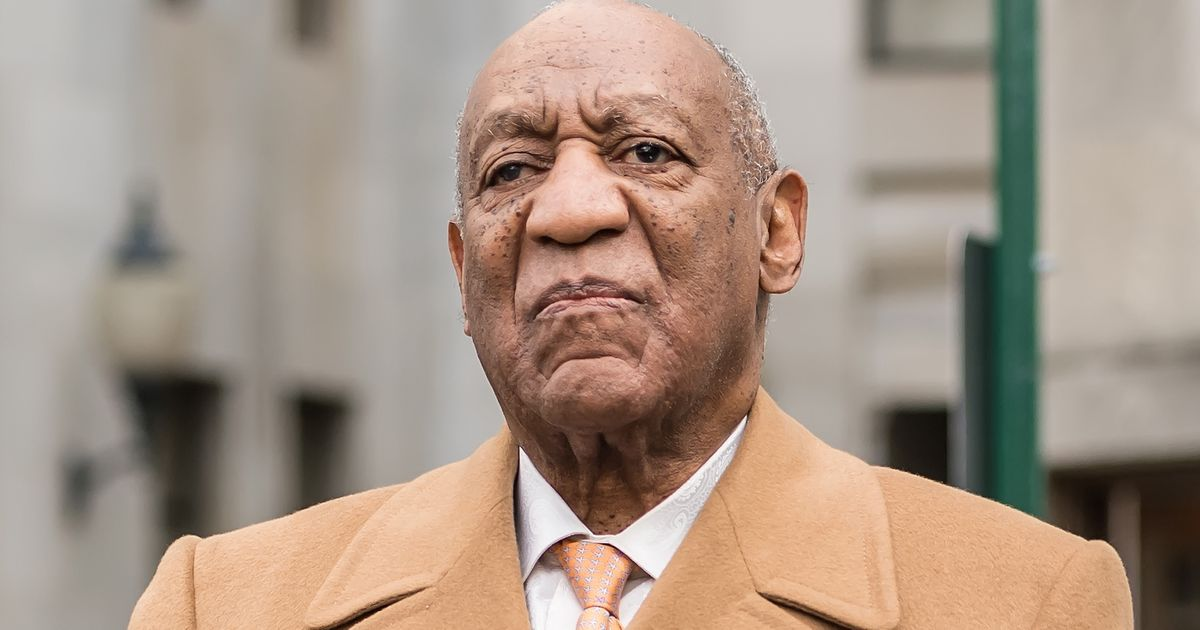 Cosby's Legal Team Receives Another Blow, Jury Won't Hear Damning Testimony