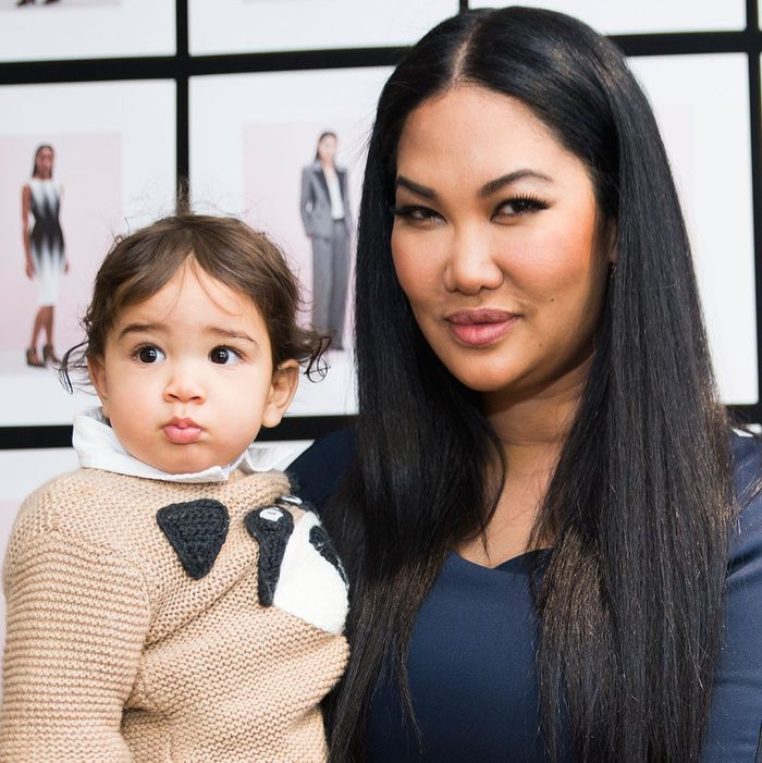 Kimora Lee Simmons: Maybe the next great business self-help author?