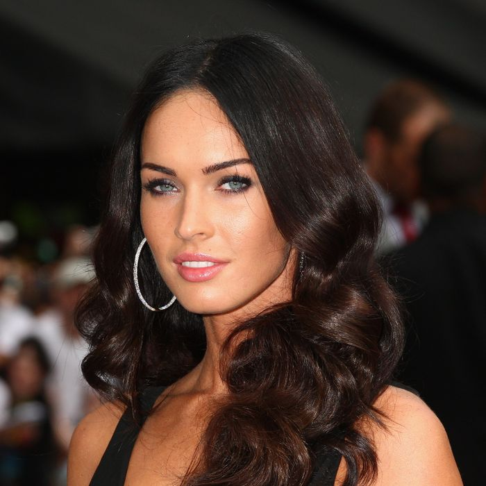 Megan Fox. Photo: Gareth Cattermole/Getty Images