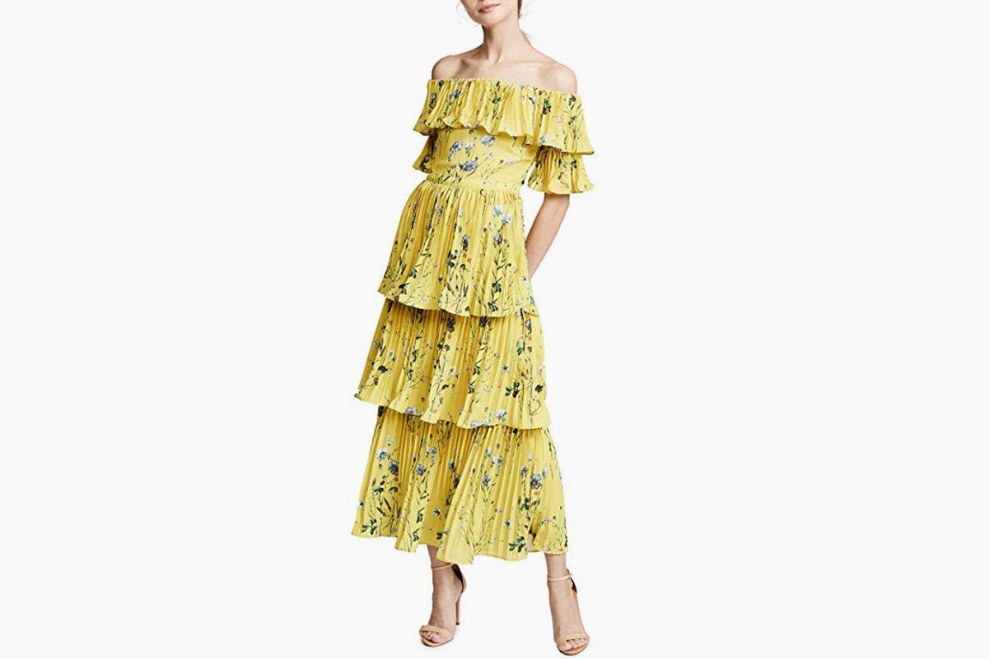 OPT Vimmy Dress
