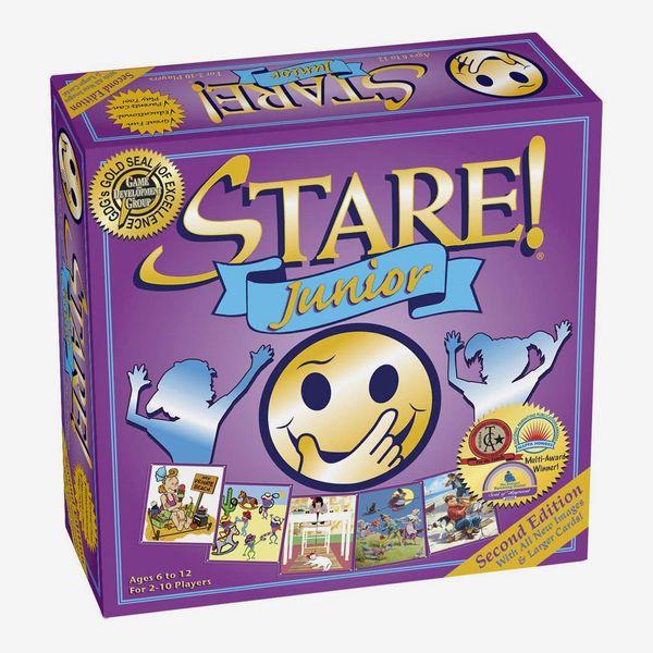 Stare! Junior Board Game