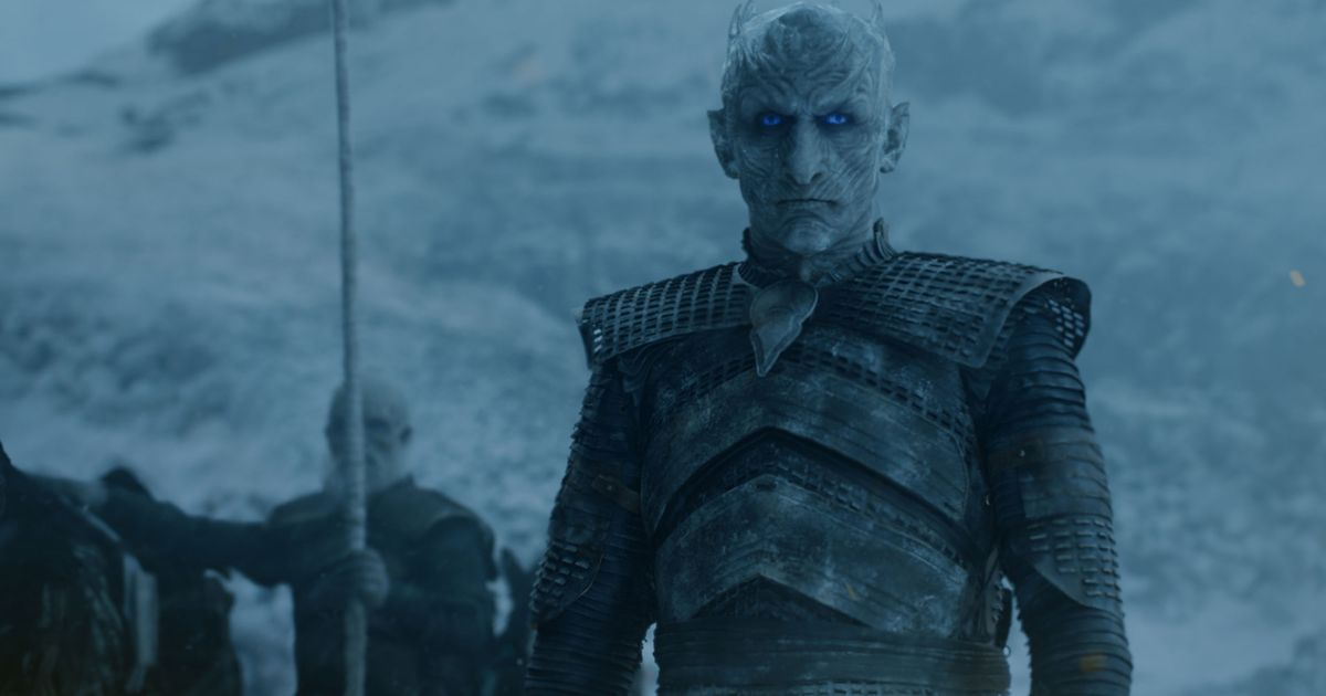 Game of Thrones': Everything to Know About White Walkers