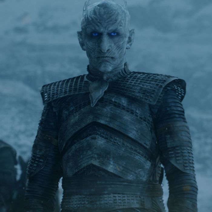 5b6cb53de3ad Everything to Know About the Night King, White Walkers, and Wights