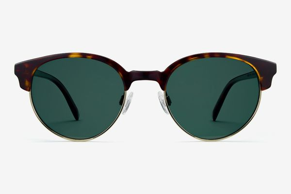 Warby Parker Carey Sunglasses