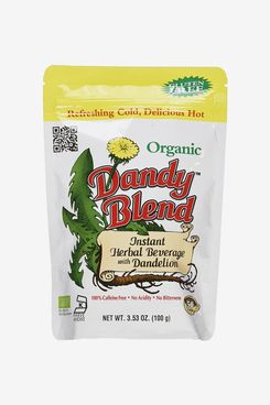 Organic Dandy Blend Instant Herbal Beverage