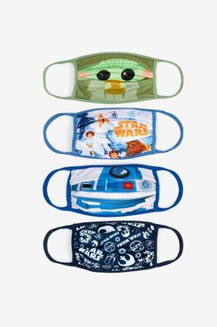 Star Wars Cloth Face Coverings