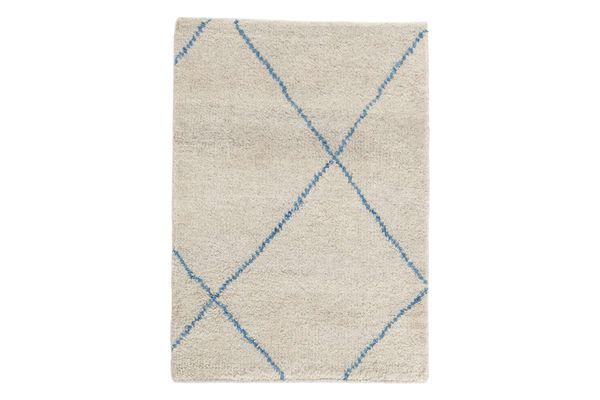 Dash & Albert Numa Hand Knotted Wool-Blend Rug