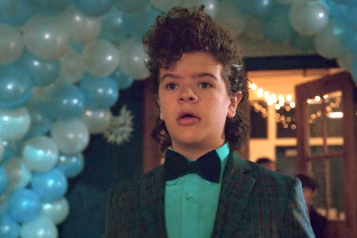 Stranger Things 2: The Best Retro '80s Hairstyles