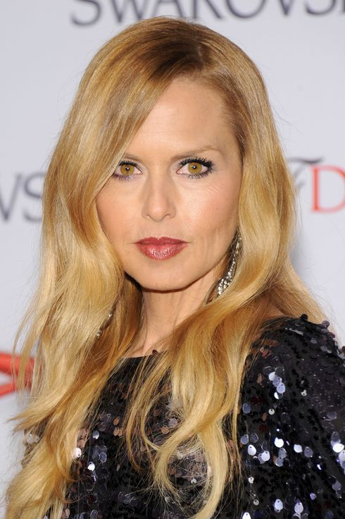 Rachel Zoe attends the 2012 CFDA Fashion Awards at Alice Tully Hall on June 4, 2012 in New York City.