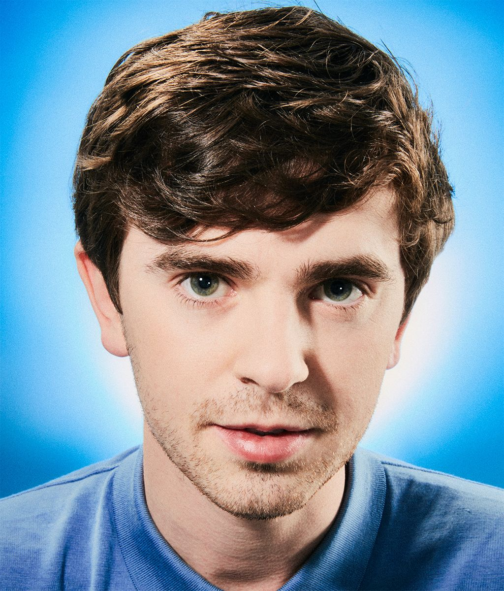 freddie highmore - photo #40