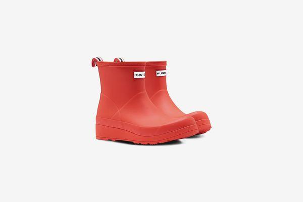 Hunter Original Play Waterproof Rain Bootie