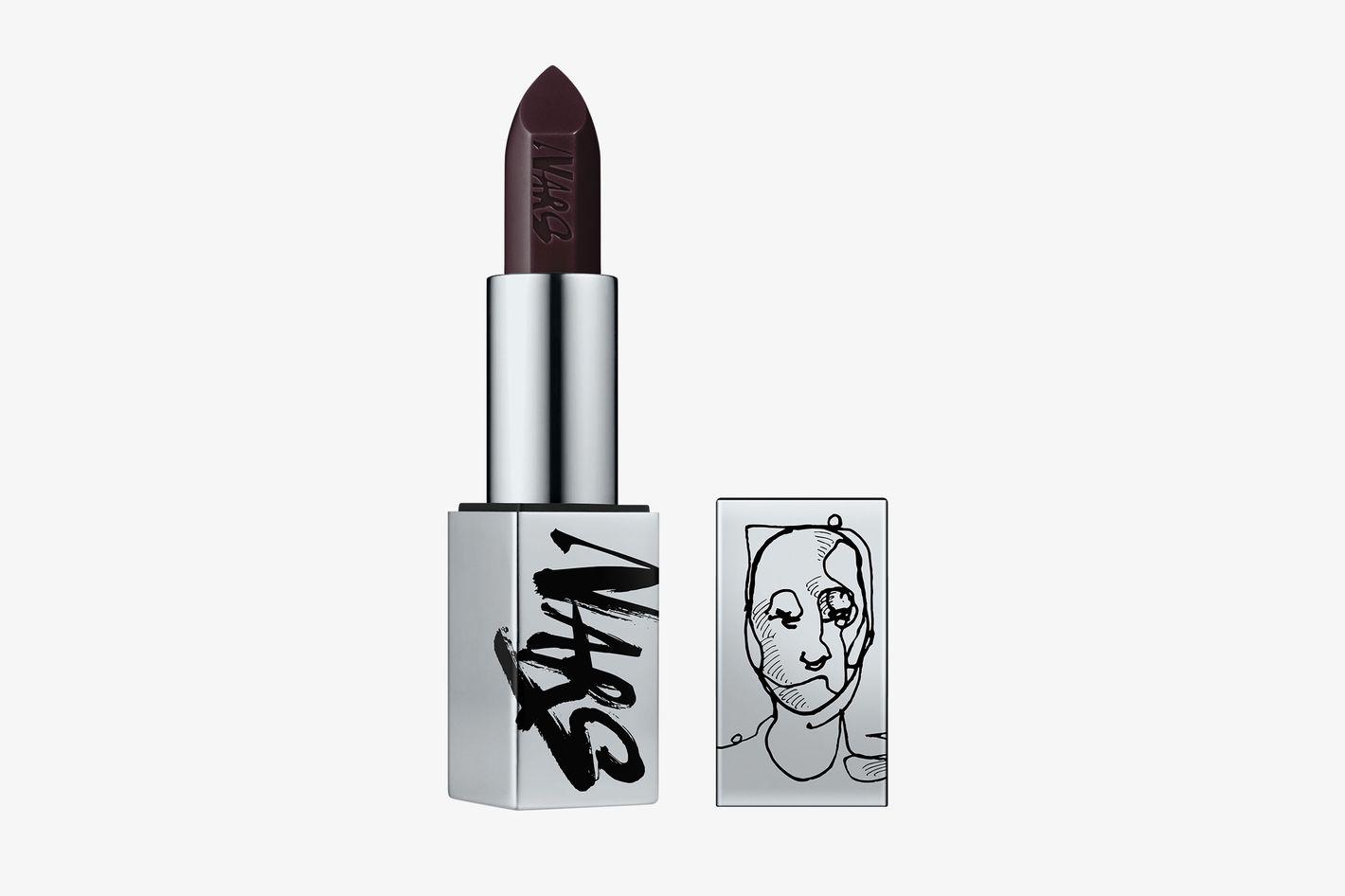 NARS x Connor Tingley Audacious Lipstick